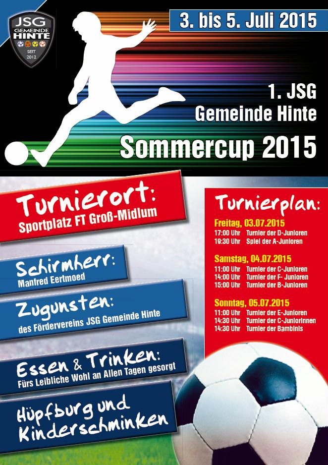 Sommercup2015
